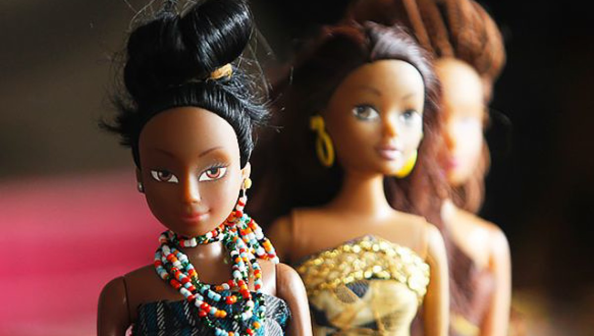 Queen of Africa Dolls Outselling Barbie in Nigeria