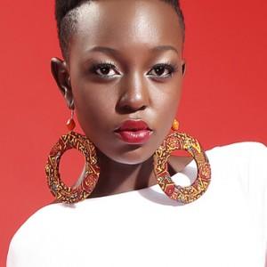 Miss Universe Kenya- Gaylene Ayugi