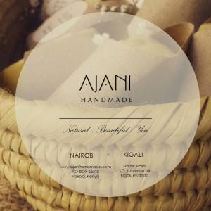 AJANI Handmade in Kigali