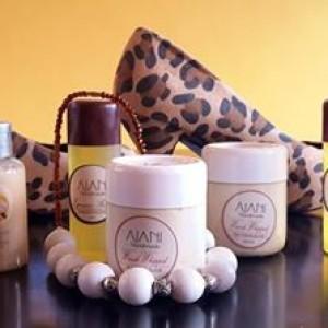 Anita's AJANI Handmade CHRISTMAS GIVEAWAY!