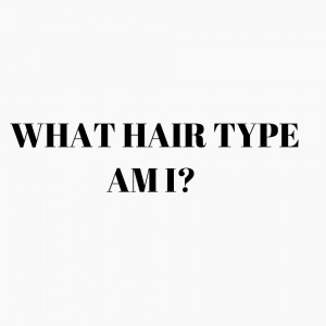 Hair typing and why it is probably good for your regimen