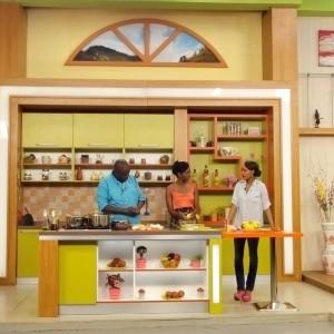 AJANI Handmade- Sugar and Spice Ebru Africa